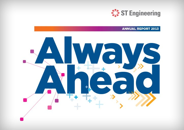 Annual Reports | ST Engineering