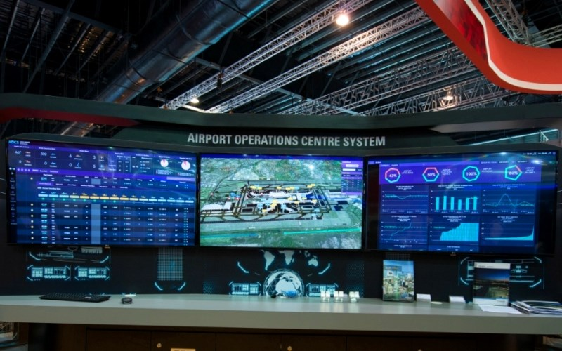 Airport Operations Centre System