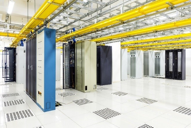 Private Data Centre Suites